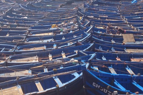 Essaouira, Morocoo