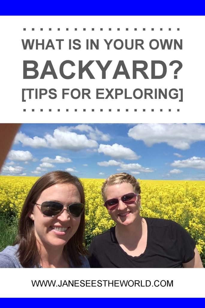 Friends, yellow field, selfie, Idaho