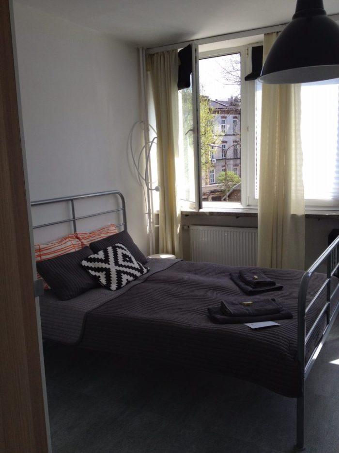 Warsaw Airbnb