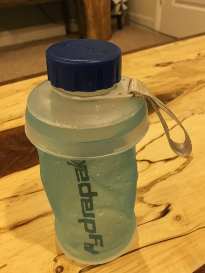 Hydrapak bottle
