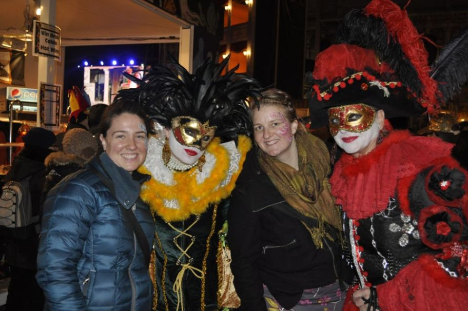 Carnival Venice Italy websites for planning a trip women who travel vacation