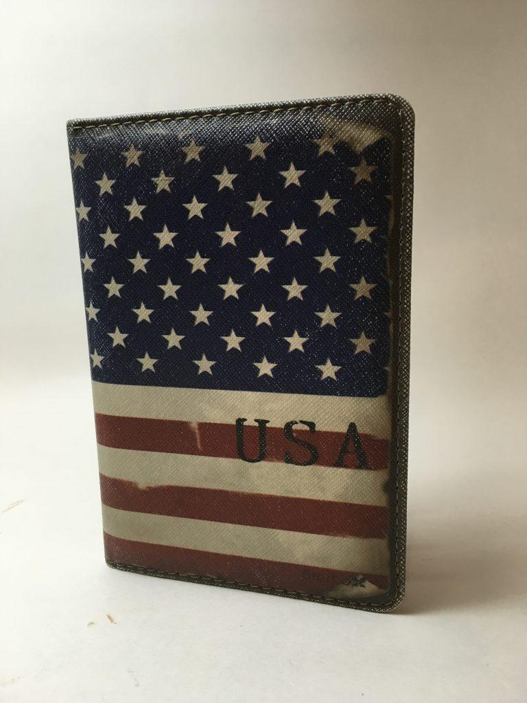 U.S.A. passport