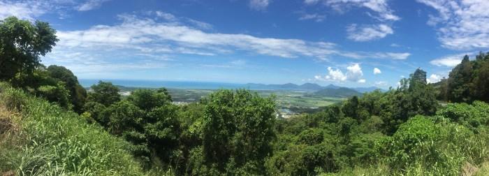 Queensland Australia travel costs vacation