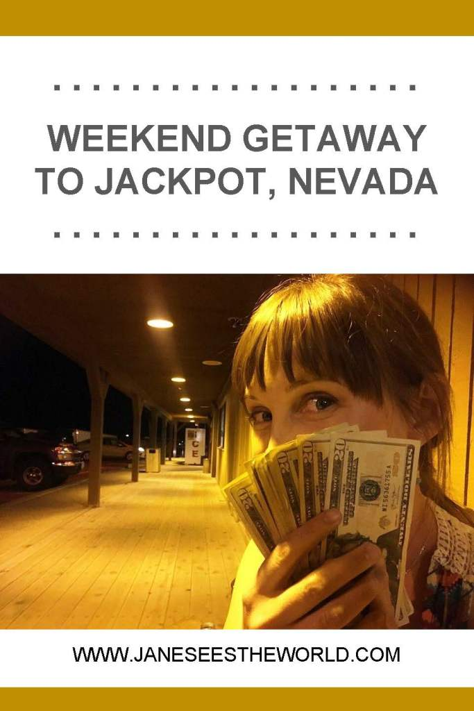 money casino Jackpot Nevada