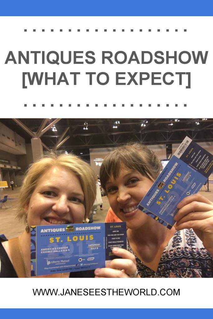 Antiques Roadshow St. Louis