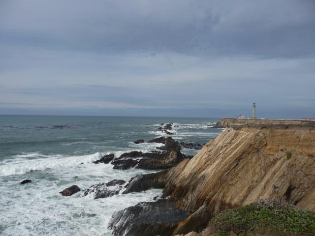 NorCal Coastline all 50 states club part 1 USA travel