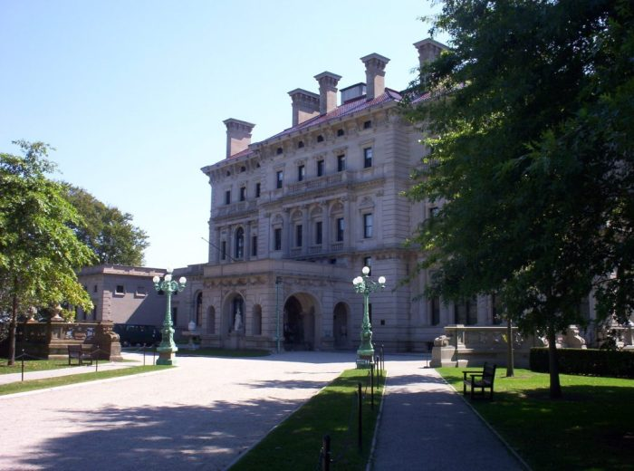 The Breakers, Newport