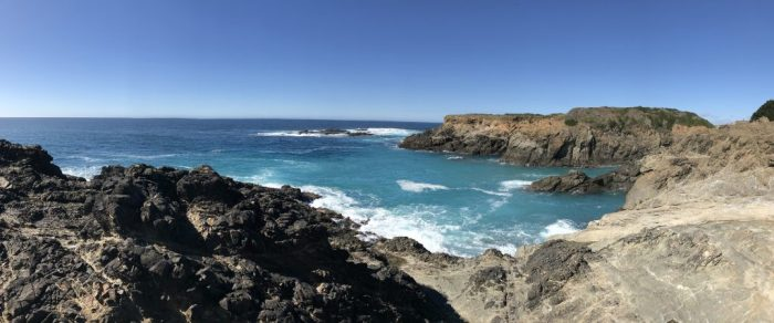 Beautiful Mendocino Coast