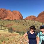 travel planning Australia vacation