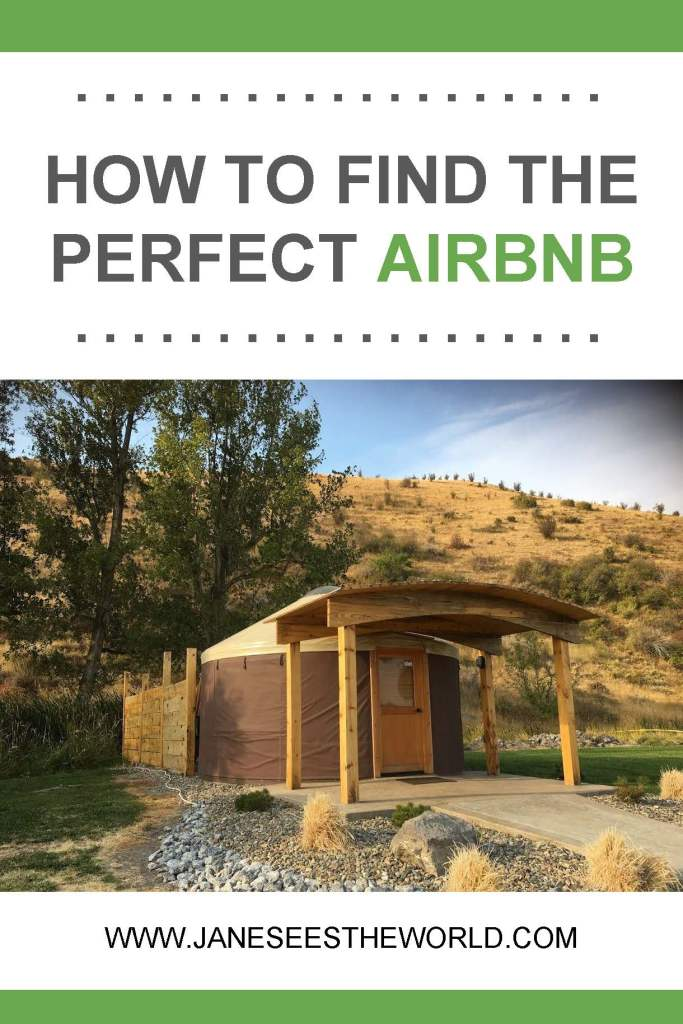Airbnb reservation tips tricks travel