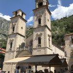 Kotor Montenegro Church
