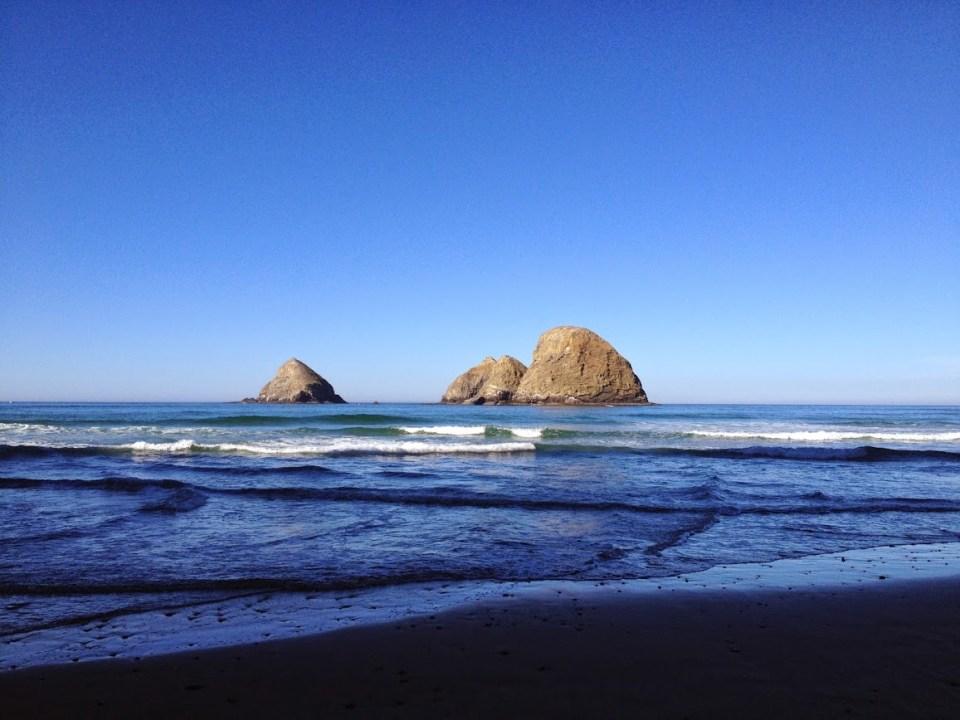 elements of a good road trip travel advice Oregon Coast