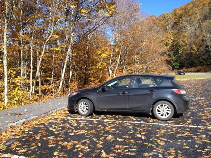 elements of a good road trip travel advice rental car