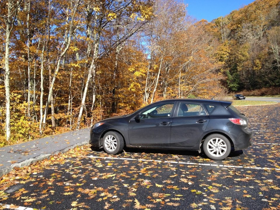 elements of a good road trip travel advice rental car