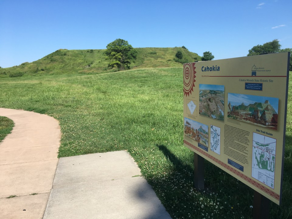 Cahokia, Illinois