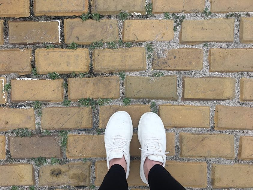 2018 travel finds for women Allbirds