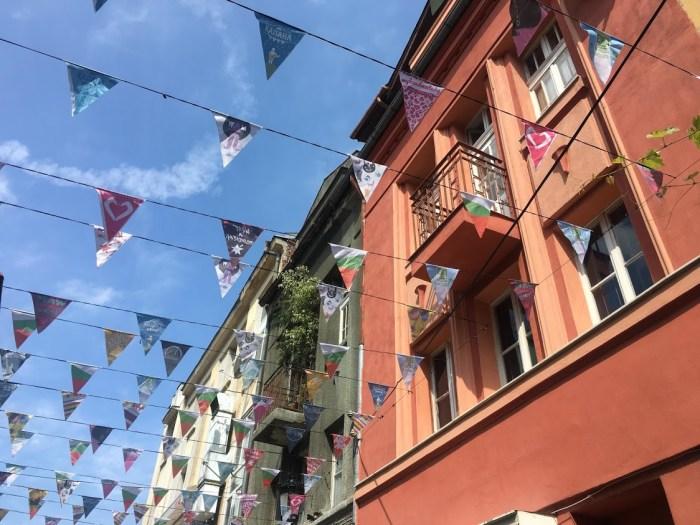 favorite cities to visit travel Plovdiv Bulgaria