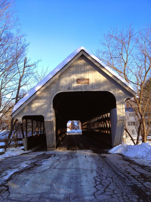 favorite cities to visit travel Woodstock Vermont