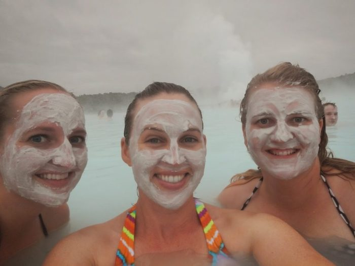 making the most of limited vacation Iceland weekend getaway