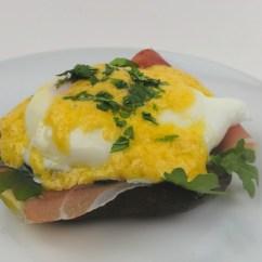 Sprouted Kitchen Book Chef Appliances Paleo Eggs Benedict On Portobello Mushroom – Jane's ...