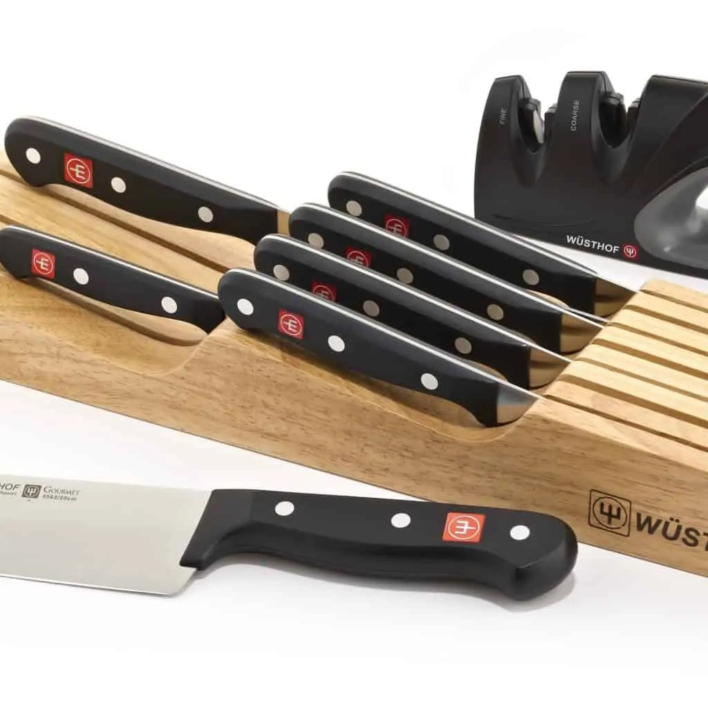 Best Knife Sets Reviewed and Rated in 2018