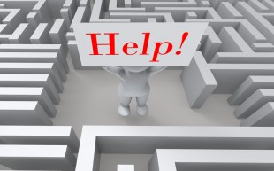 Help! Attention Deficit Disorder - ADD. ADHD