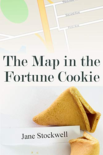 "The first anniversary of ""The Map in the Fortune Cookie"""