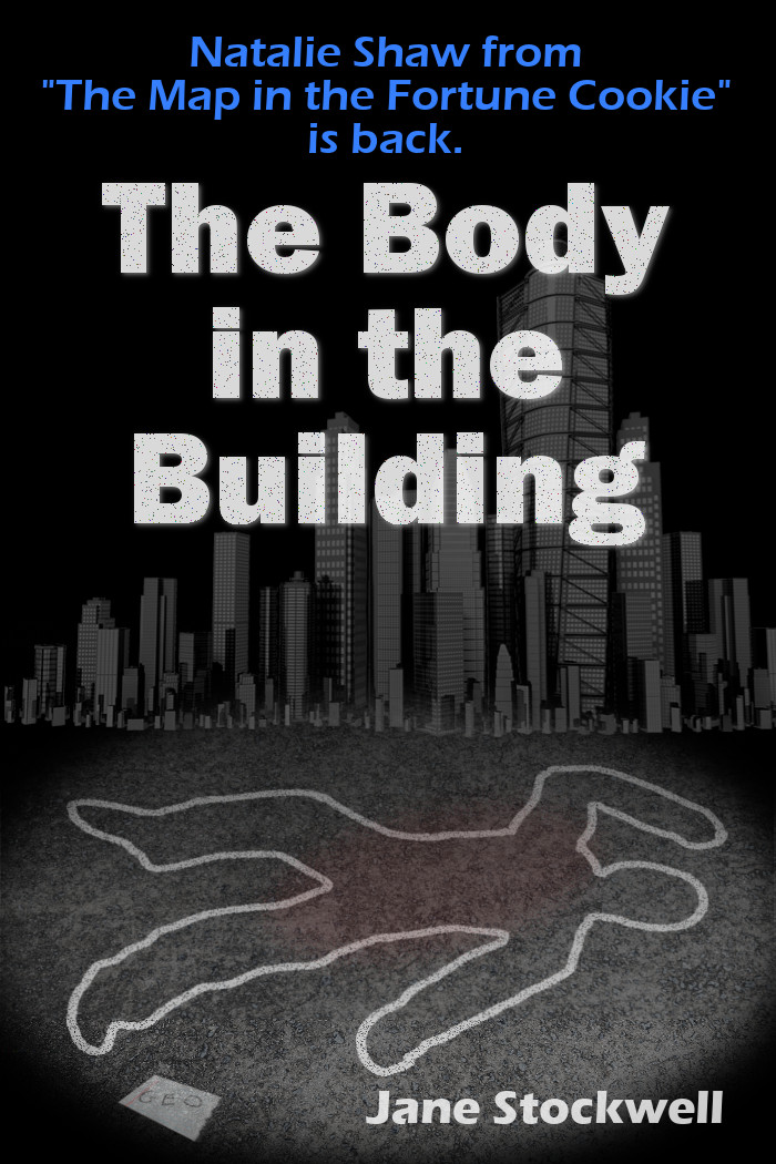 #review #5stars The Body in the Building, by Jane Stockwell @Stockwell_Jane