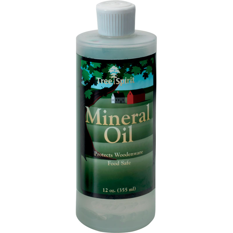 Mineral Oil  JANE STREET CLAYWORKS