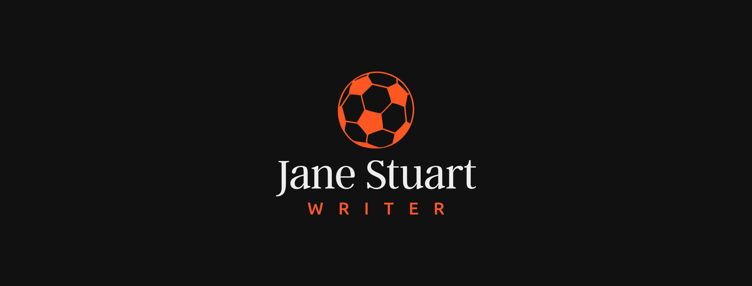 Jane Stuart – Writer