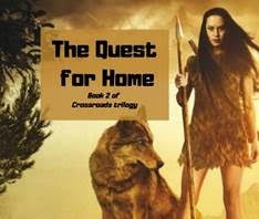 Jacqui Murray's 'Quest For Home'