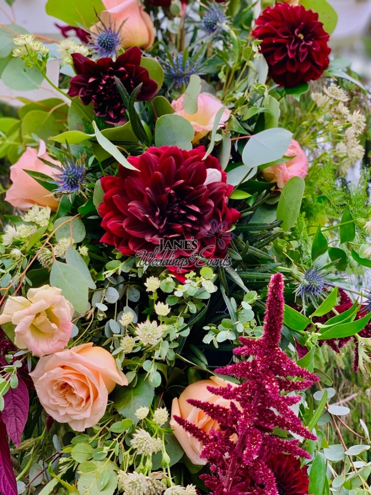 Janes Flower Shoppe Weddings Events002