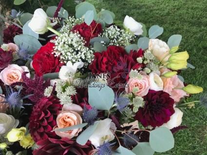 Janes Flower Shoppe Weddings Events003