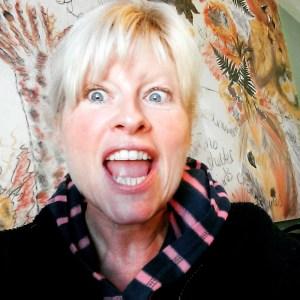 Jane Talbot - writer, storyteller and creativity coach