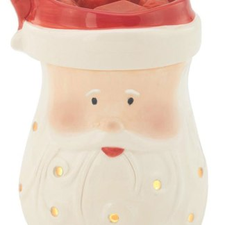 Santa Electric Wax Warmer