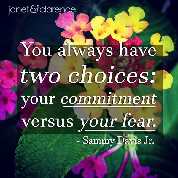 Breathtaking Meme Quote About Commitment