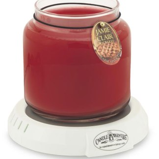 Original Plate Candle Warmer