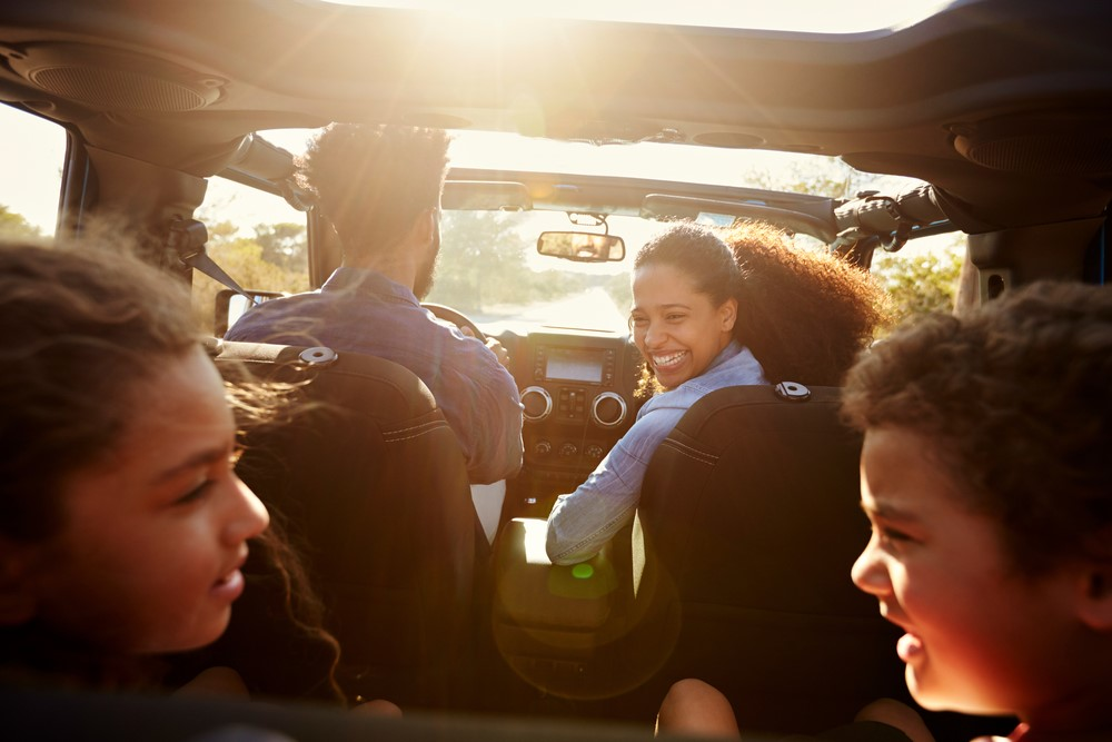 Summer Road Trip Guide for Families with Allergies