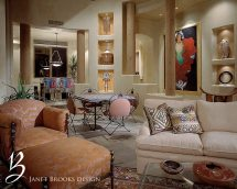 Southwestern Interior Design