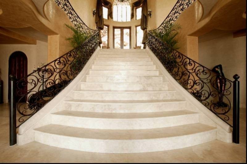 Stone and Tile Flooring in the Southwest  Janet Brooks Design