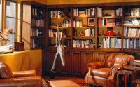 Western Ranch Interior Design | Janet Brooks Design ...