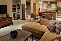 Scottsdale Urban Loft | Interior Design by Janet Brooks