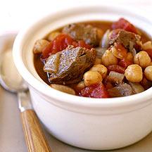 My Favorite Stew