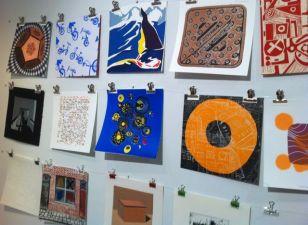 20:20 Print Exchange show 2015