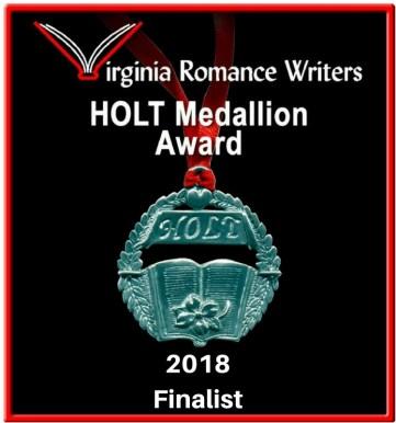 2018 Finalist