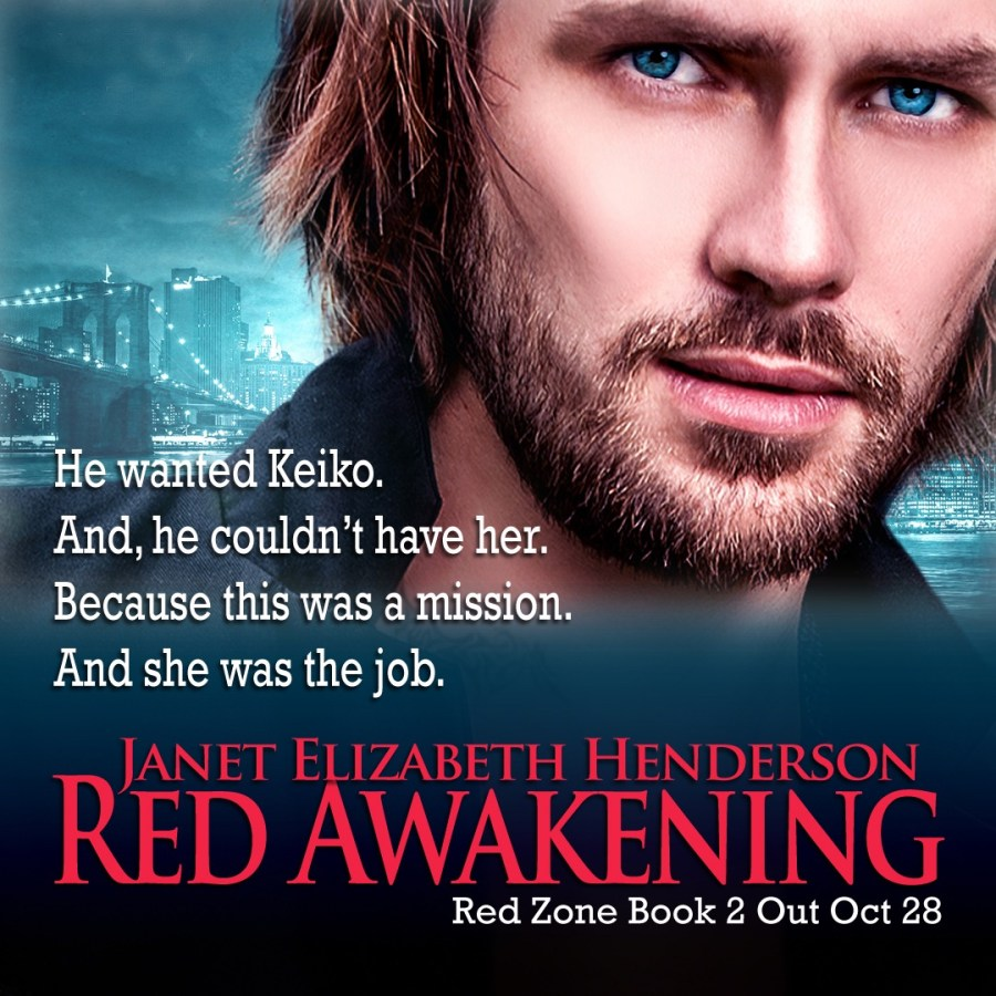 Red Zone book 2 out Now!