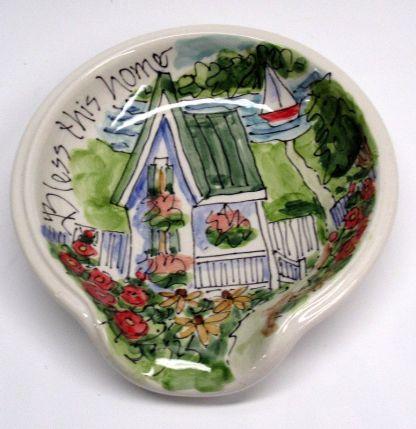 Celebration Pottery Jan Francoeur
