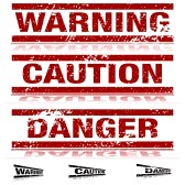 11973794-an-image-of-a-set-of-weathered-warning-signs