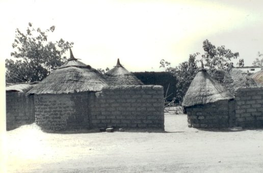V New House In Analehigouya