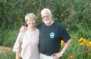 Janet Givens, First month in Zhezkazgan